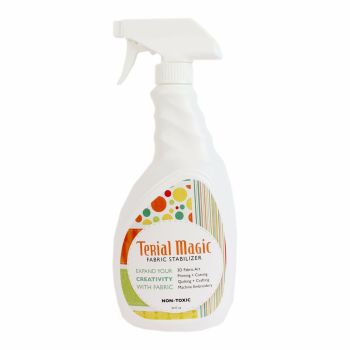 Terial Magic Fabric Stabilizer Spray