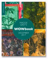<!--020-->Maggie Grey's WOWbook Book ONE  December 2017