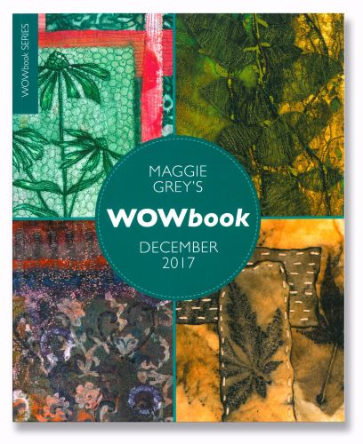 Maggie Grey's WOWbook December 2017