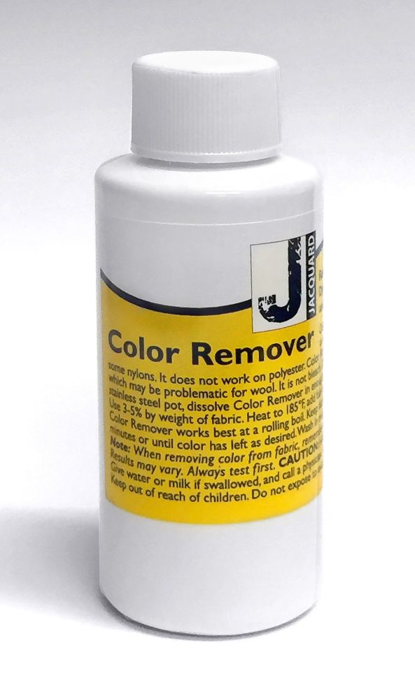 Jacquard Color Remover 2oz/56.7g