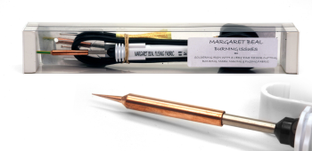 Margaret Beal Soldering Iron - Pre Order - early April Delivery
