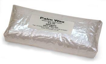 ***NEW*** Palm Wax 500g - Soya Wax Alternative -