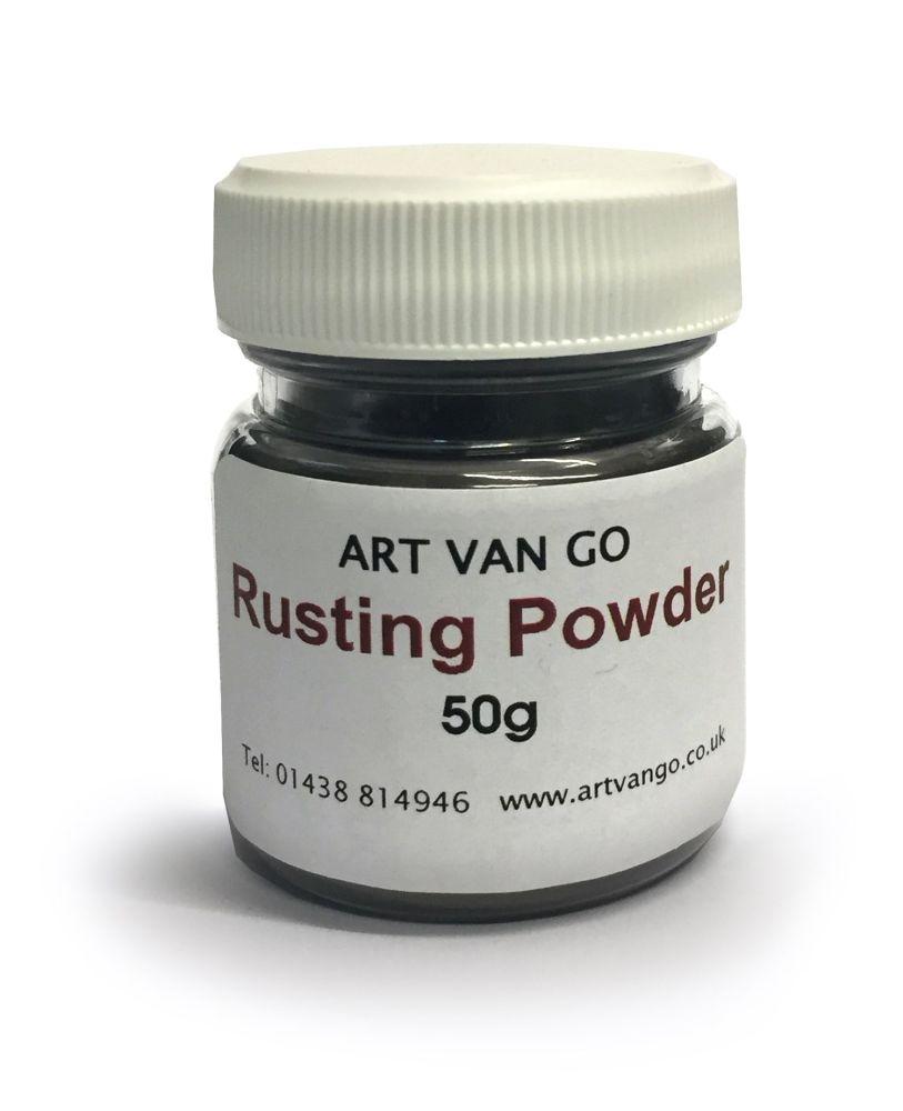 Rusting Powder 50g