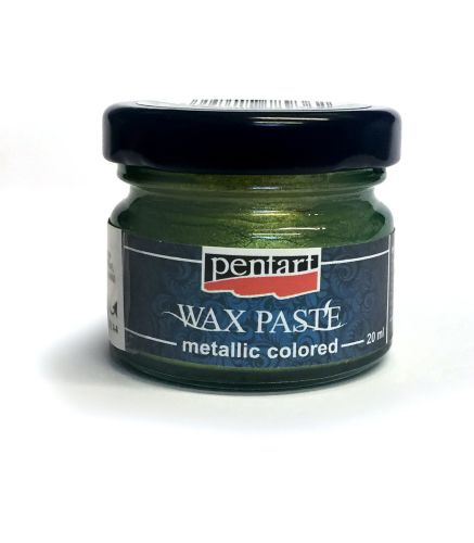 Pentart Wax Paste - 20ml