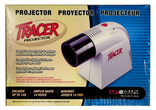 **** SPECIAL OFFER - Tracer Projector - ONE ONLY ****