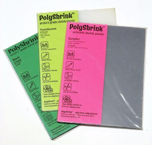 PolyShrink -