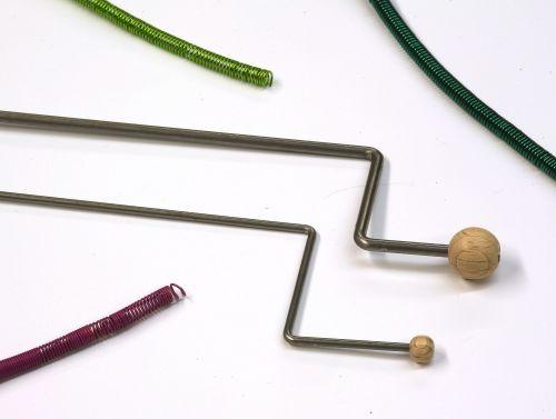 !*** NEW ***! Spiral Wire-Winder