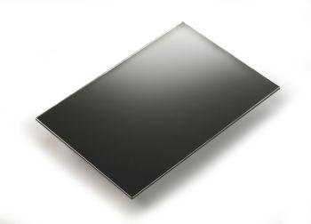 Plastic Mirror 9 x 6.5cm
