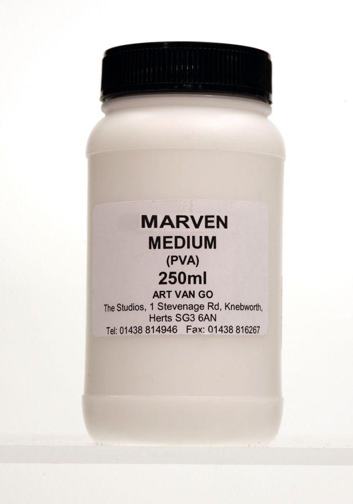 Marven Medium PVA