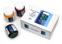 <!--020-->Transfer Paint Set - 100ml x 6 Colours