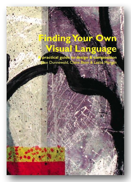 **!! NEW ONLINE !!** Finding Your Own Visual Language - A Practical Guide t