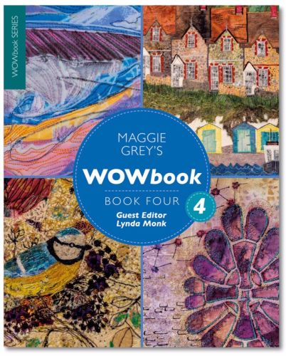 !!!*!!**NEW**!!*!!! Maggie Grey's WOWbook Book 4 June 2019