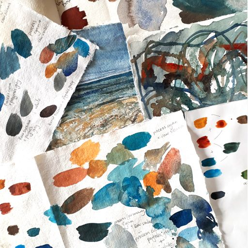 Amanda H Sea & Shore 2.1