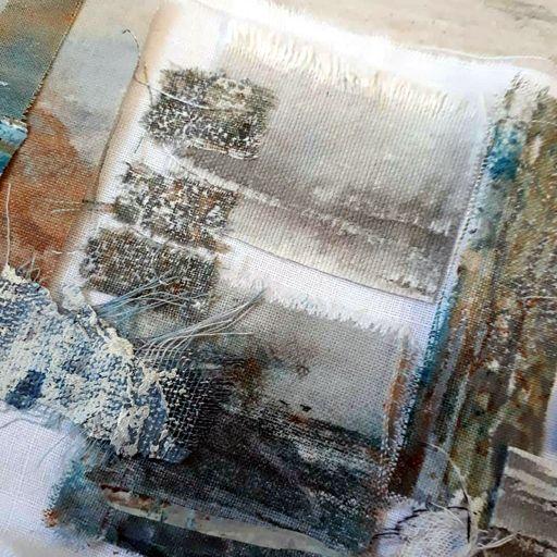 Amanda H Abstract Sea 1.1