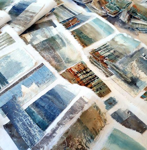 Amanda H Abstract Sea 3.1