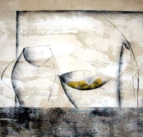 Bobby Britnells' Vase 1.1
