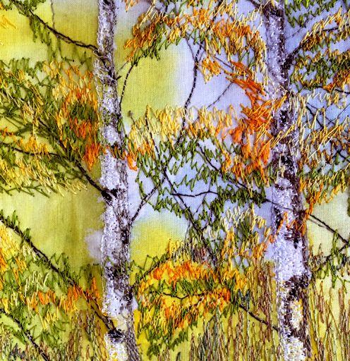 Nodeen Salmon Silver Birch in Autumn 3.1