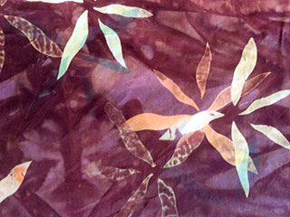 Mary McIntosh Bleach & Beyond 1