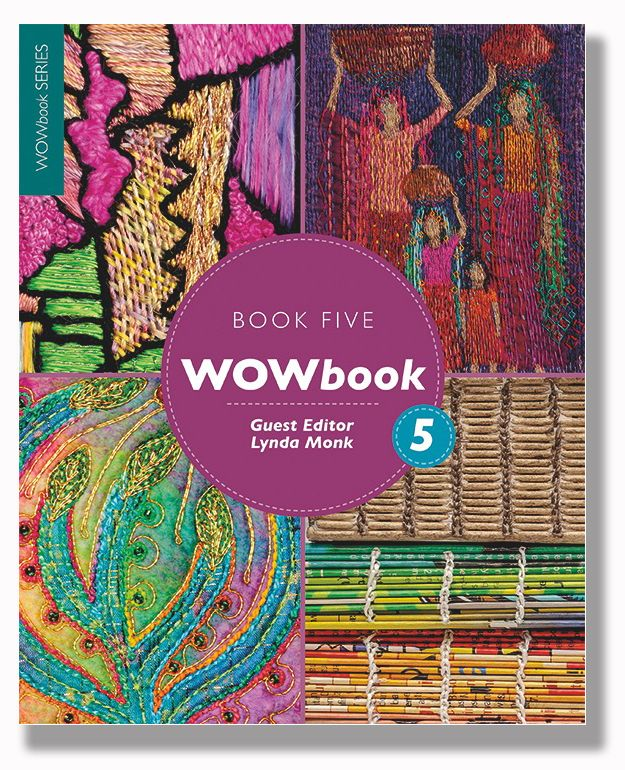 !!!*** NEW PRODUCT ***!!! Maggie Grey's WOWbook Book 5 February 2020