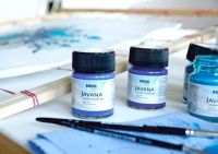 <!--011-->Javana Silk Paints 50ml