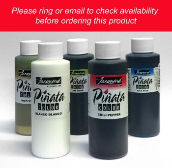 Jacquard Piñata Alcohol Inks Large 118ml