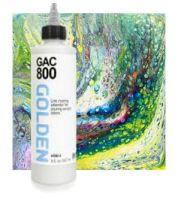 <!--015-->Golden Acrylic Pouring Medium (GAC 800) 237ml