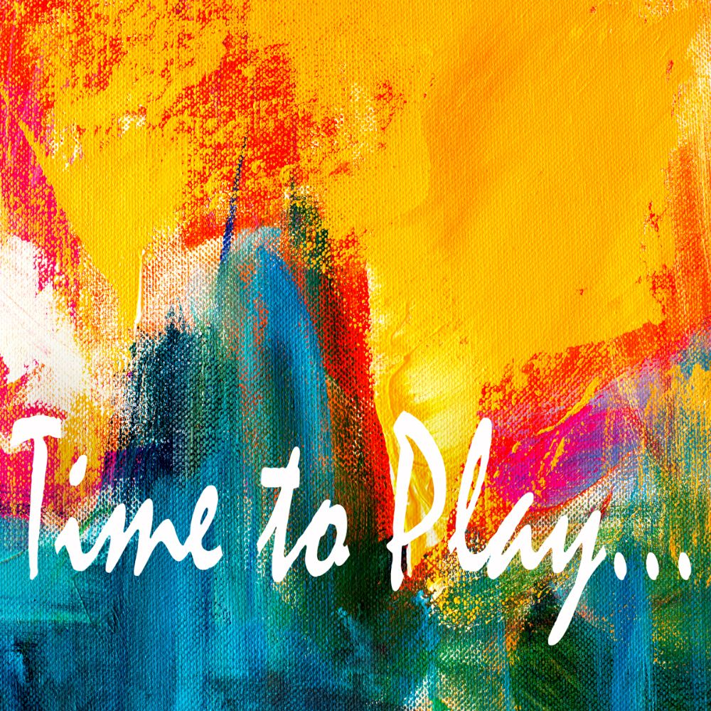 <!--001-->Time to Play!