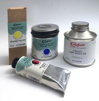 <!--015-->Caligo Safe Wash Relief Printing Inks