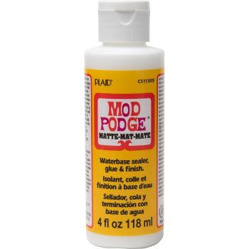 Mod Podge Matte. Prices from -