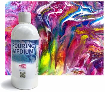 Efco Paint Pouring Medium 500ml