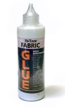 Hi-Tack Fabric Glue 115ml