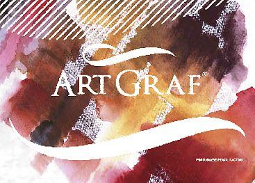 <!--003-->ArtGraf Watersoluble Media