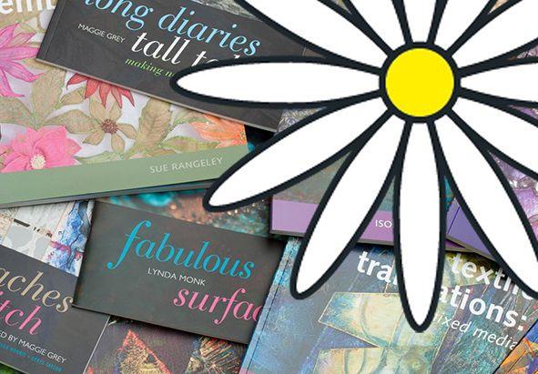 <!--001-->D4Daisy Books