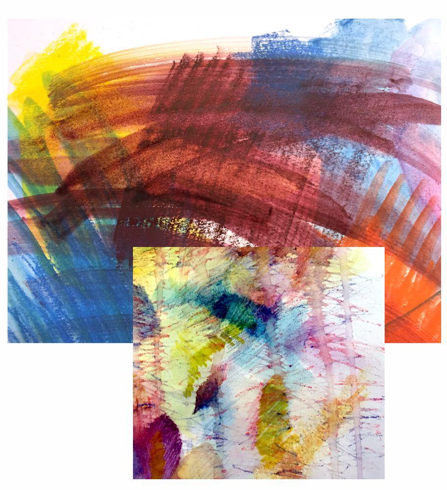 <!--002-->Watercolour Pencils & Crayons