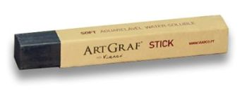ArtGraf Watersoluble Soft Graphite Stick