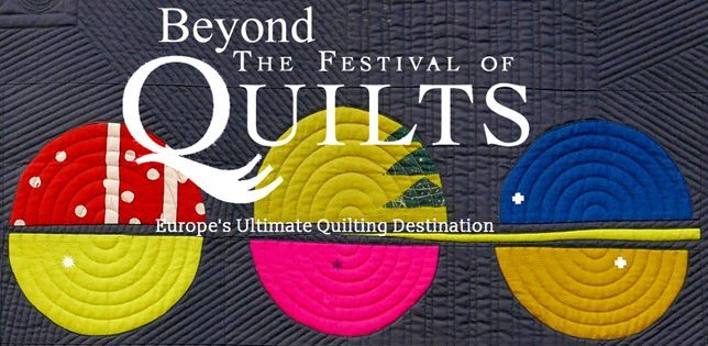 The Festival of Quilts 2020 logo