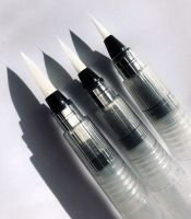 Fillup Brushes - set of 3