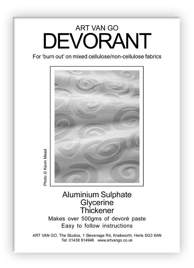<!--024-->Art Van Go Devorant Starter Pack