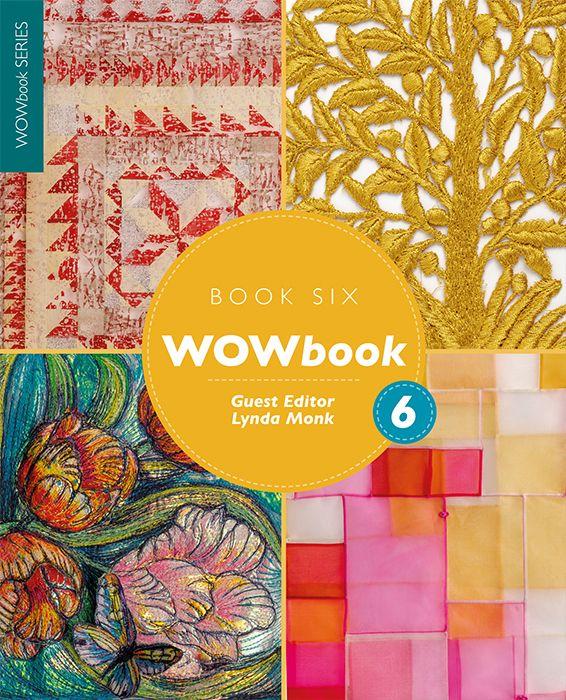 Maggie Grey's WOWbook Book 6 December 2020