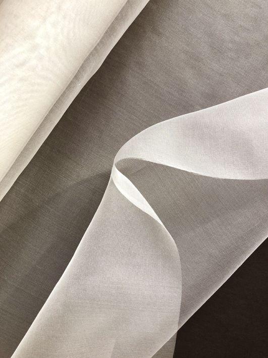 Silk Crepeline 114cm x 1m