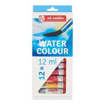 Talens Art Creation Watercolour 12 x 12ml set