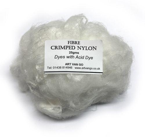 Crimped Nylon