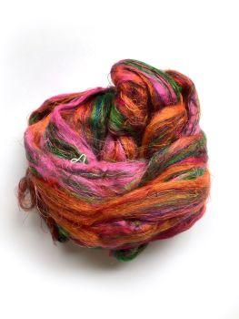 Sari Silk Fibre 20g