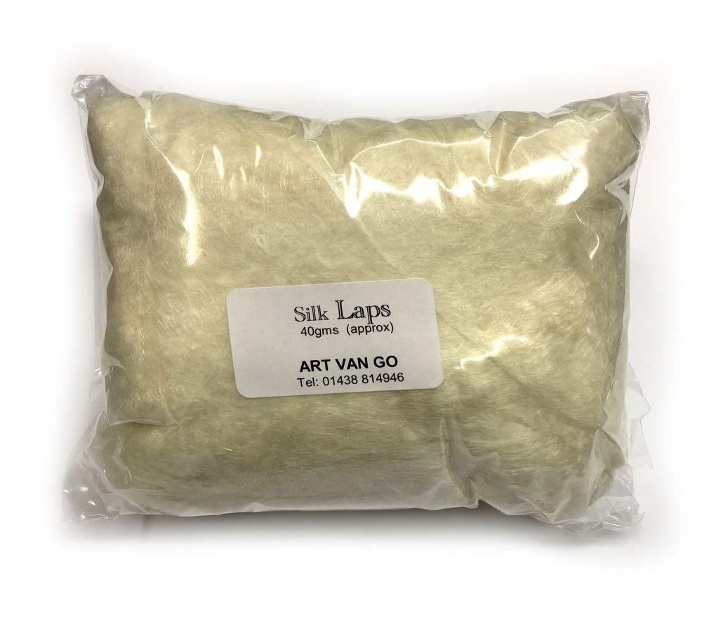Silk Laps