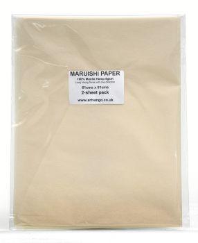 Maruishi Paper - 2 sheets