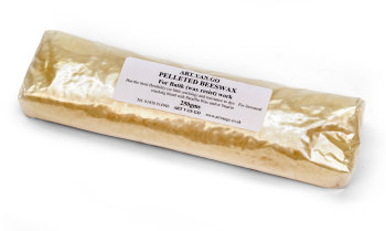 Pelleted Beeswax 250g