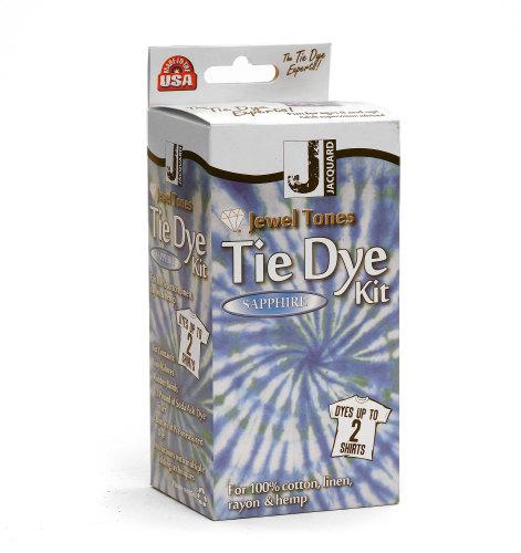 Jacquard Jeweltone Tie Dye Kits