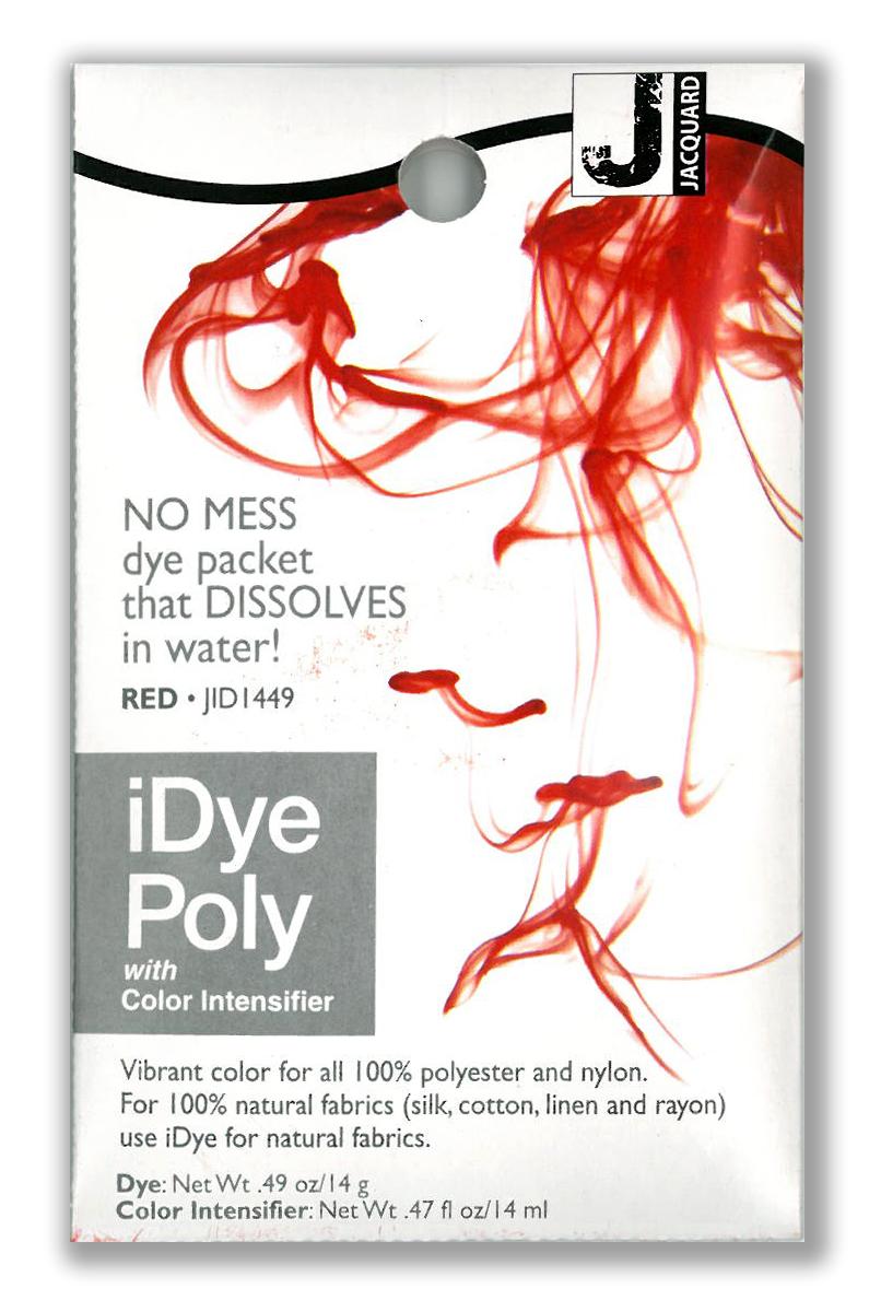 Jacquard iDye Poly 14g