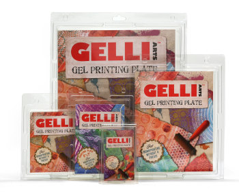 Gelli Plates INDIVIDUAL PRICES FROM: