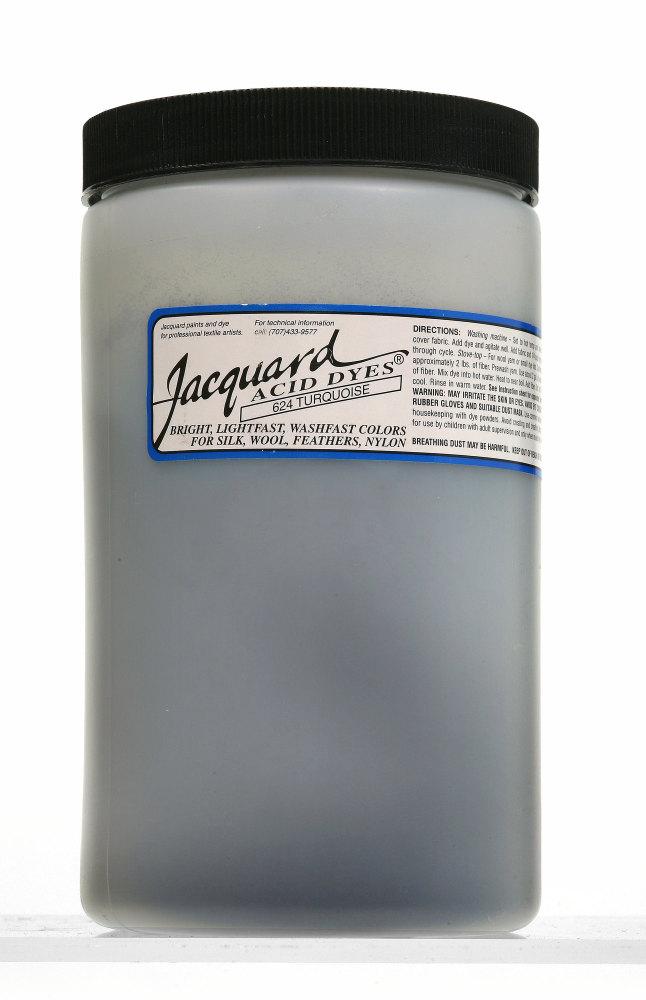 Jacquard Acid Dye 454gms